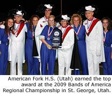 american-fork-drum-majors