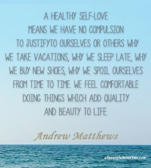 Quote- Andrew Matthews