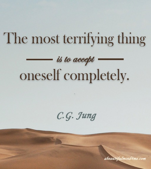 Quote- C.G. Jung