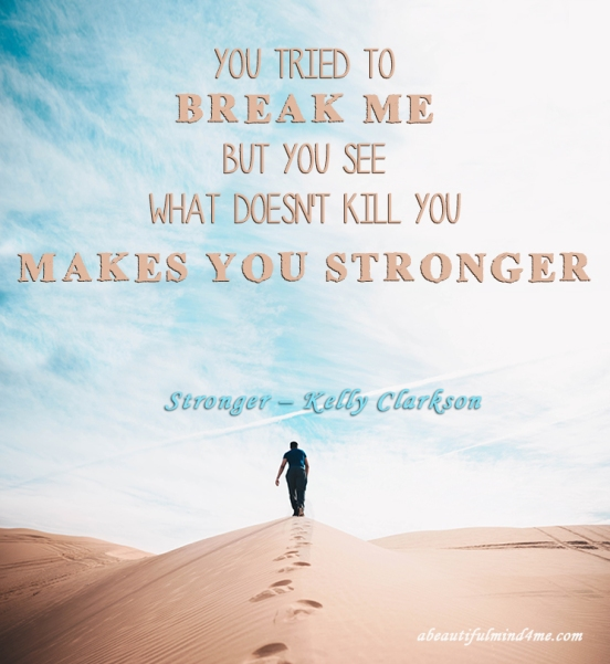 Quote- Kelly Clarkson