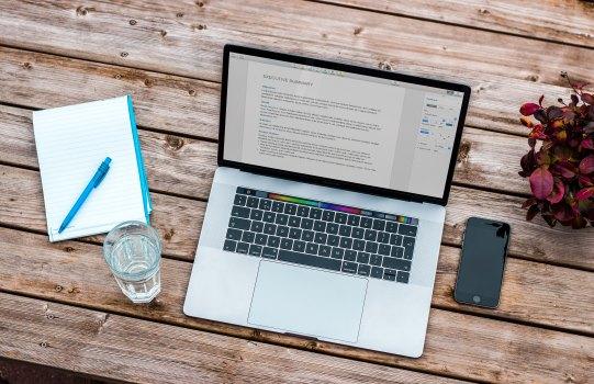 Free Blog and Social Media Consultation