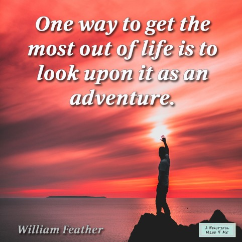 William Feather Life Quote